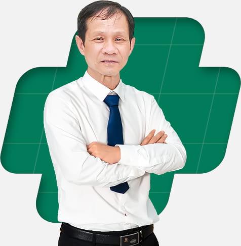 Bác sĩ Cung Khắc Thông
