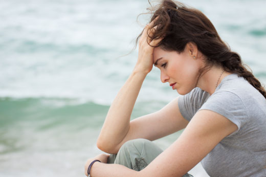 Sau khi phá thai không giữ gìn và hậu quả